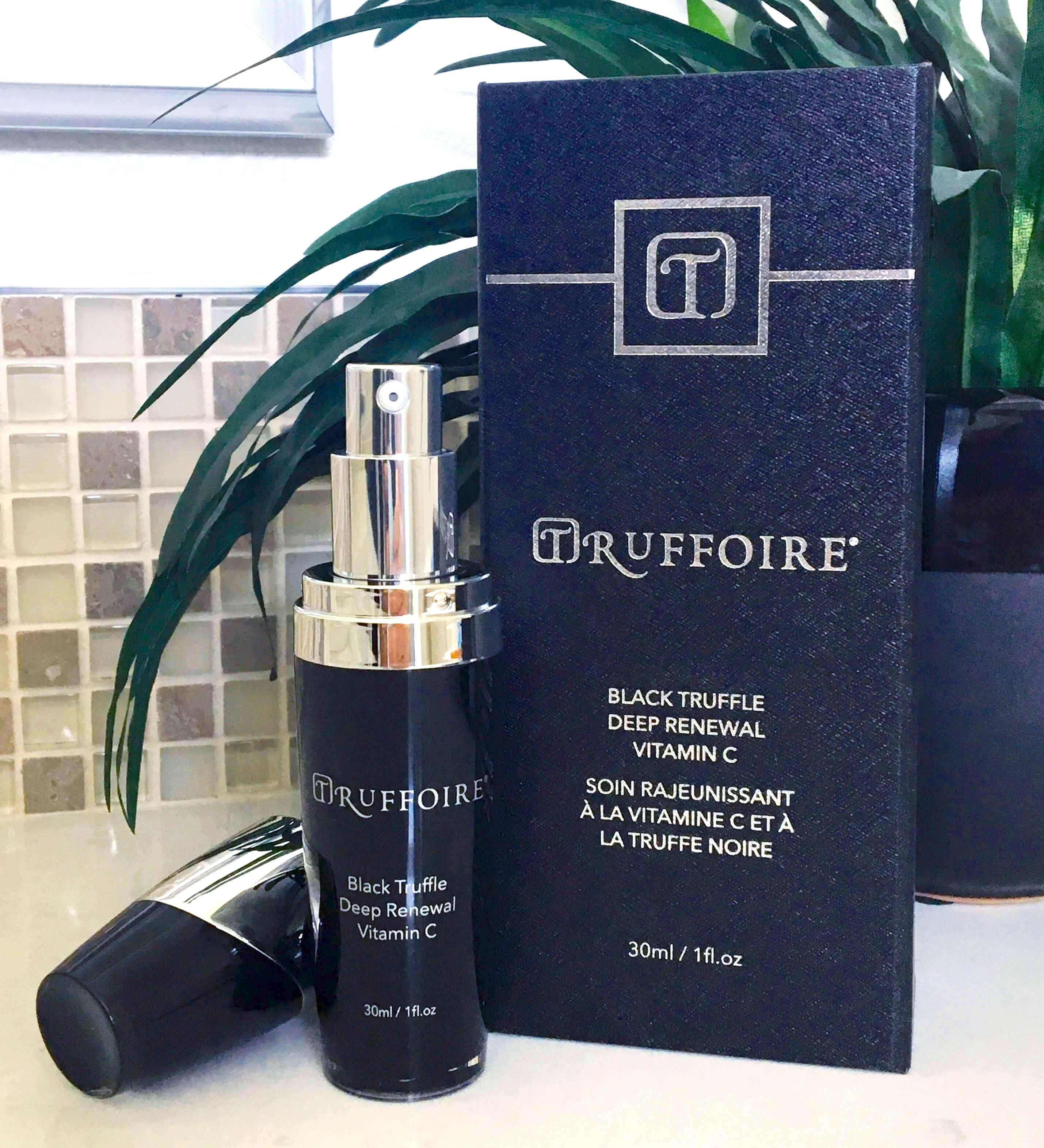 Truffoire Black Truffle Collection Review – Creative Fashion