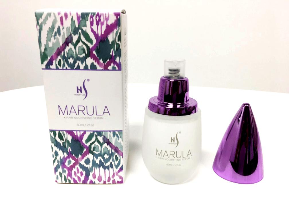 Herstyler Marula Oil