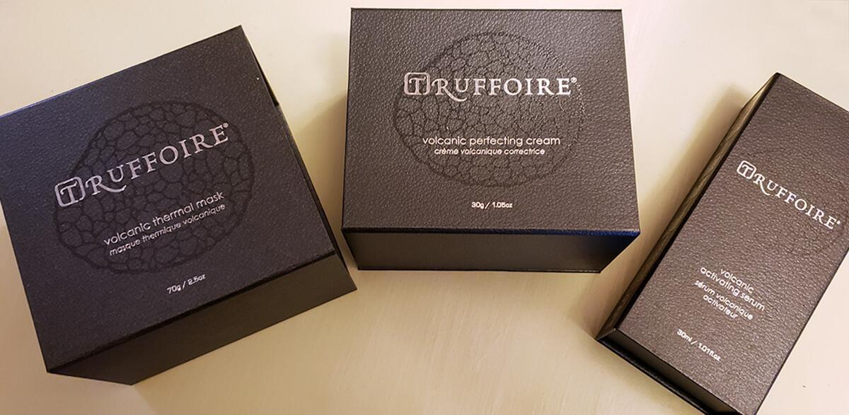 Truffoire boxes